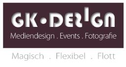 GK.DESIGN Mediendesign, Eventplanung, Hochzeitsplanung, Fotobox, Himmlisch Heiraten Hochzeitsplanung, Fotografien, Fotoshootings, 64859 Eppertshausen, Rhein-Main, Darmstadt, Frankfurt, Aschaffenburg logo